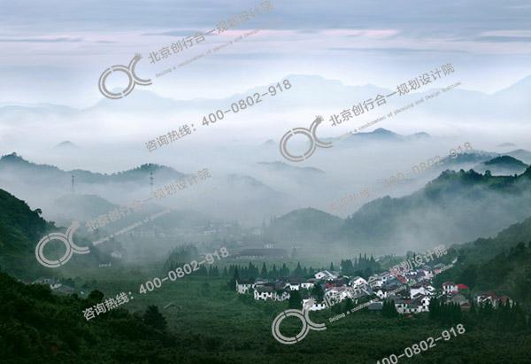 梅棠镇旅游发展总规
